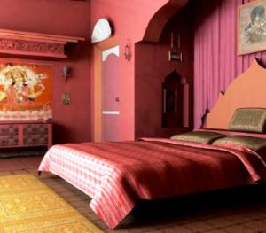 Beautiful photos of Asia - indian-themed-bedroom-ideas.jpg